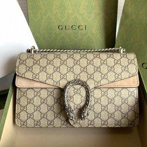 Gucci Dionysus Small Shoulder Bag 539161